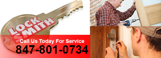 Residential Locksmith in Morton Grove