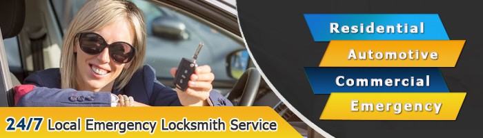 Locksmith services in Morton Grove